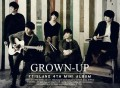 Image result for ft island Grown Up